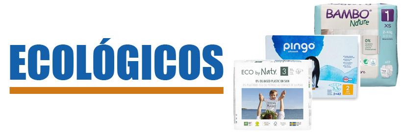 pañales ecologicos biodegradables